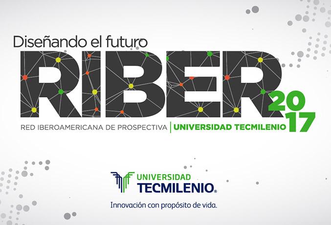 RIBER 2017 Universidad Tecmilenio
