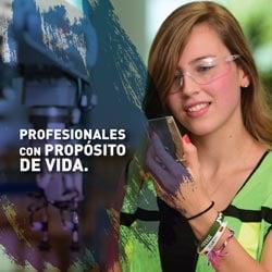 Carreras profesionales Tecmilenio