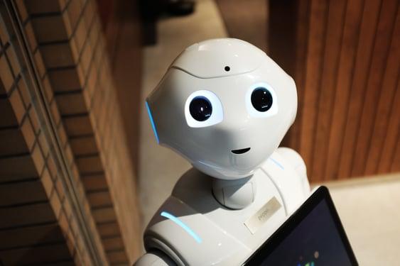 high-angle-photo-of-robot-2599244