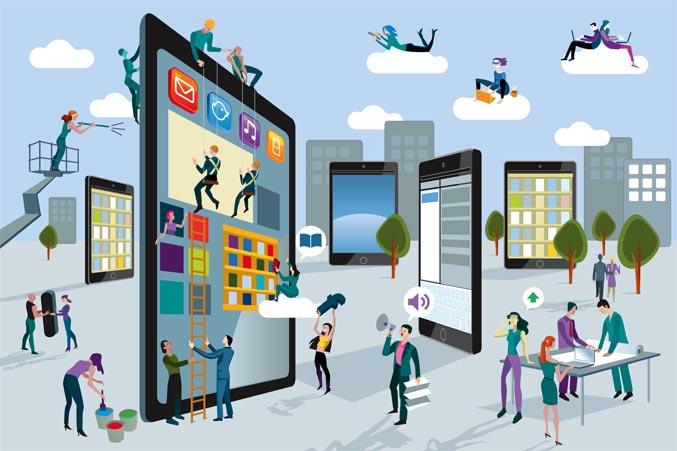 ¿Cuáles vacantes de empleo se necesitan en la era digital?