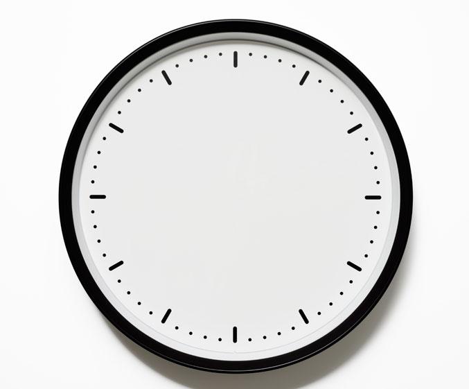 Tiempo para pensar